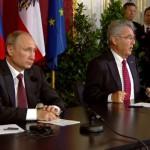 Владимир Путин: Мы всегда будем защищать тех украинцев, которые ощущают себя частью русского мира