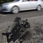 В Совете Федерации сочли абсурдными обвинения РФ в обстрелах Украины