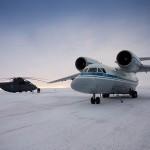 Минобороны восстановит в Арктике системы ПВО и аэродромы