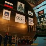РПКСН «Князь Владимир» комплектуется отечественным оборудованием