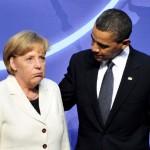Германия забудет шпионские скандалы ради торгового партнёрства с США