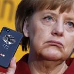 Spiegel сообщил о возможной досрочной отставке Ангелы Меркель
