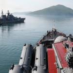 Учения России и Индии «Индра-2014» начнутся на Дальнем Востоке
