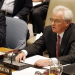 Чуркин назвал фальшивыми доказательства причастности России к крушению Boeing 777