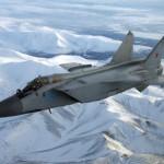 В Центральном военном округе началось учение оперативно-тактической авиации