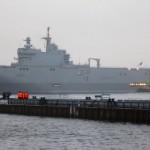 Франция не ставит под сомнение выполнение контракта по «Мистралям»