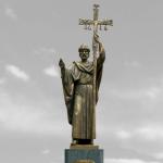 Православные отмечают день Крещения Руси с молитвами о мире на Украине