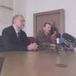 И. Стрелков, В. Антюфеев, срочное заявление! 31.07.2014 г.