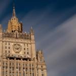 МИД РФ: Дополнительные санкции США фактически подстрекают к кровопролитию на востоке Украины
