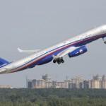 ВВС РФ приняли на вооружение второй самолет Ту-214ОН