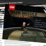 Западные СМИ заранее определились с виновными в авиакатастрофе на Украине