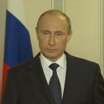 Владимир Путин: Нужно сделать всё для обеспечения безопасности работы экспертов ICAO на Украине