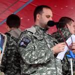 6 июля Донецк Площадь! 10 000 человек!!! Павел Губарев !!!