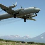 Первый серийный противолодочный самолет Ил-38Н передан ВМФ России