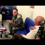 Полная пресс-конференция Кургиняна в Донецке 7 июля