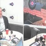 Александр Проханов в эфире «Эхо Москвы», 05.07.2014