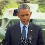 Барак Обама о санкциях: Россия должна заплатить высокую цену за свои действия