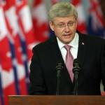 Канада вслед за США расширила санкции в отношении России