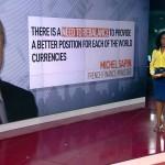 Эксперт: Реальных причин для использования доллара в качестве резервной валюты нет