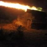 Украинская армия из «Градов» обстреляла зону безопасности вокруг места крушения Boeing 777