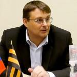 Евгений Федоров: На нас напали, и мы должны уничтожать фашистские войска