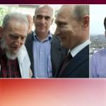 Латиноамериканское турне Владимира Путина: Россия и Куба подписали ряд важных соглашений