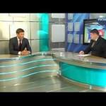 Олег Царёв — интервью телеканалу «Луганск 24» от 16.07.2014