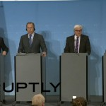 РФ, Украина, Франция и ФРГ достигли договорённости по урегулированию ситуации на Украине