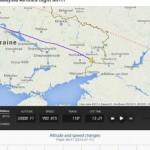 Эксперт: Boeing Malaysia Airlines был сбит ПВО Украины
