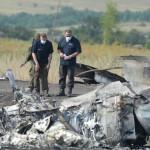 СМИ: эксперты считают, что малайзийский лайнер сбит Су-25