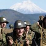 Войска на Камчатке подняты по тревоге в рамках проверки боеготовности