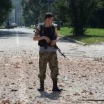 Стрелков: Донецк попал в полное окружение