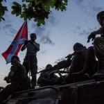 Ополчение: окруженные под Луганском силовики начали переговоры о сдаче