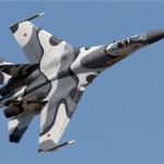 Количество учебно-боевых применений авиации ЮВО в сравнении с прошлым годом увеличилось почти в 5 раз