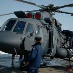 Первые поставки российского арктического вертолета запланированы на 2015 год