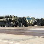 ЗРС С-500 начнут поступать в войска в 2016 году