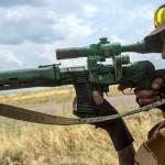 Ситуация на Донбассе к 24 августа