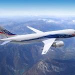 На разработку самолета МС-21 представлены госгарантии на 400 млн долларов