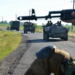 Ополченцы ДНР вышли на подступы к Мариуполю