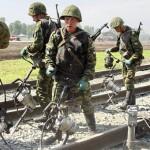 Минобороны РФ выделит более 2,5 млрд руб железнодорожным войскам
