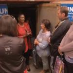 Замгенсека ООН Валери Амос: Сожалею, что ситуация с гуманитарным конвоем излишне политизирована