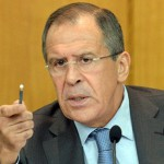 Лавров сообщил о переговорах по отправке помощи в Донбасс