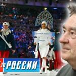 Александр Андреевич Проханов рассказывает о своем представлении подъема русского самосознания, крымского феномена и ситуации в информационной войне