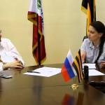 Беседа с Евгением Федоровым от 2 августа. Тема: санкции ЕС и США в отношении России
