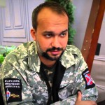 Эксклюзивное интервью с Игорем Друзем