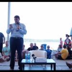 Евгений Федоров на Форуме «Селигер-2014», 05.08.2014