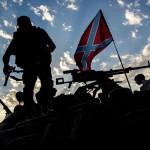 ДНР заявляет о захвате около 70 единиц военной техники силовиков