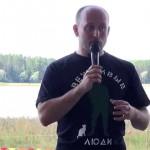 Николай Стариков — Селигер 2014 (Часть 2)