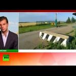 ОБСЕ подтвердила факт обстрела территории России со стороны Украины