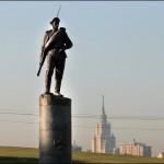 Владимир Путин: Первая мировая война – пример торжества непомерных амбиций над здравым смыслом